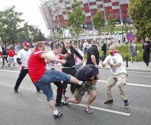 Футбольных фанатов, участвовавших в массовой драке, оштрафовали на 50 рублей