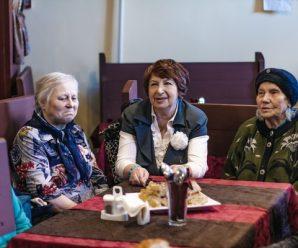 Кафе «Добродомик» с бесплатными обедами для пенсионеров продолжит работу без штрафа