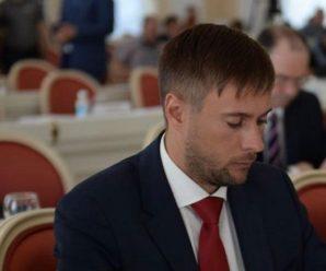 В Питере назначен исполняющий обязанности главы комитета по природопользованию